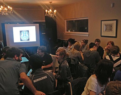 Pic 3 - Brain Trivia