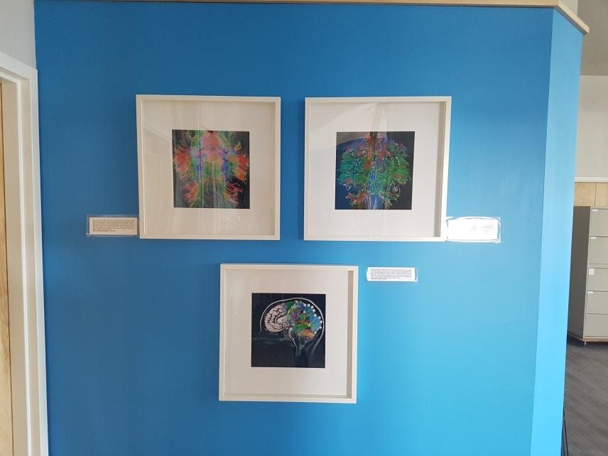 Lab gallery